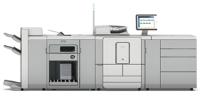 Canon varioPRINT 135 series